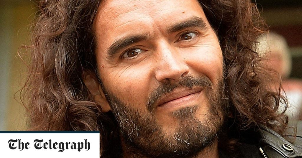 Russell Brand's nauseating video reveals what he really thinks about women