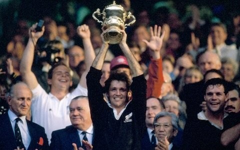 'It changed the game - we knew it would': 32 years on, the story of how the first Rugby World Cup came to be
