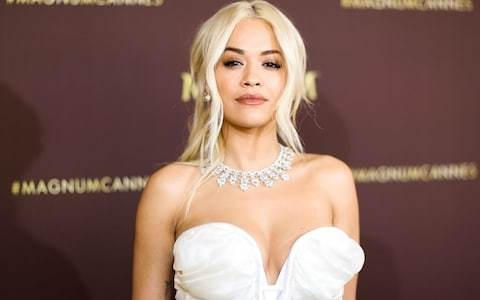 £3million of jewellery destined to be worn by Rita Ora at Cannes goes missing after assistant left her luggage on a plane
