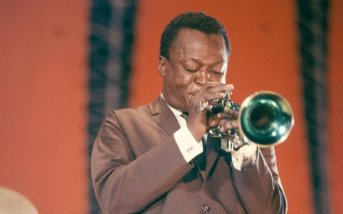 Is Miles Davis the greatest jazz musician ever?