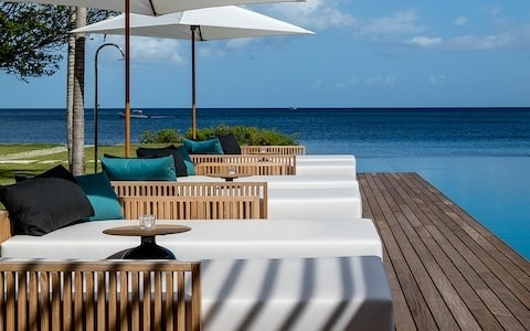 Sun, sea and soothing treatments: The best hotels with spas on Grenada