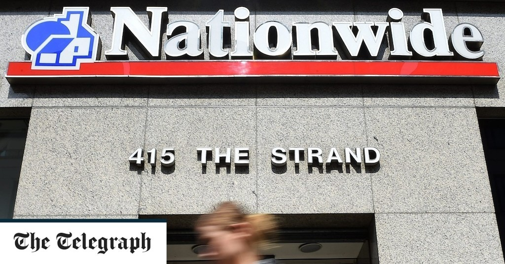 Mortgage holiday extensions should be noted on credit ratings, says Nationwide boss