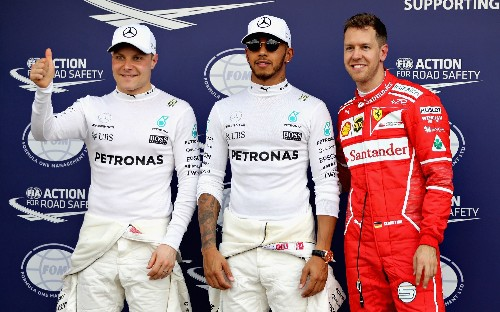 Australian GP 2017: For all the rule changes that have transformed Formula One, Mercedes' supremacy has survived unscathed