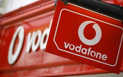 Vodafone UK consumer boss exits as telecoms giant faces pressure on home turf
