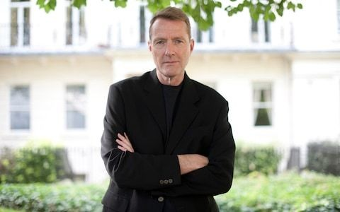 Jack Reacher author Lee Child 'to step aside and let his brother take over'