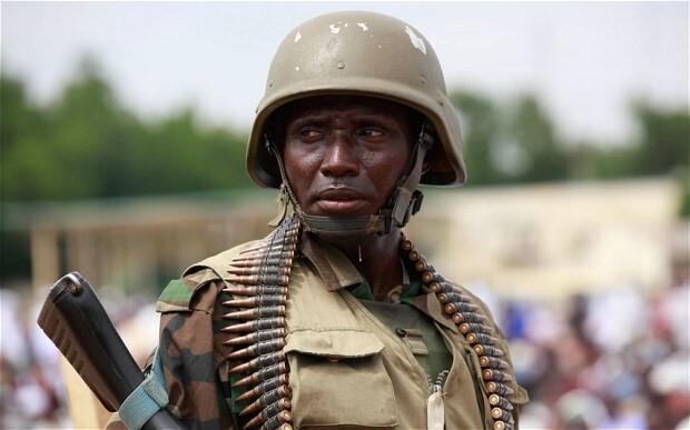 Militants kill 44 worshippers at Nigeria mosque