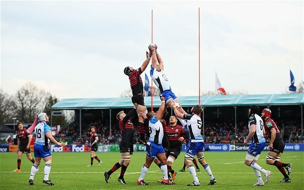 English clubs frozen out again as row over European club rugby heads for the law courts