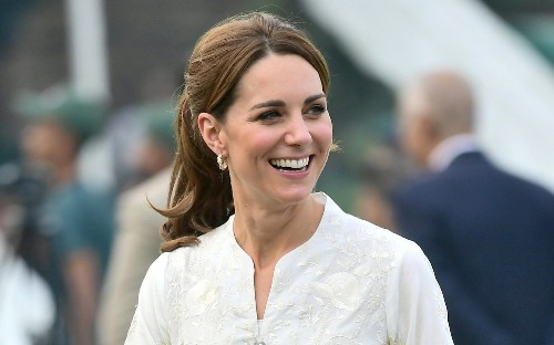The Duchess of Cambridge's best hair and beauty looks on the Royal tour