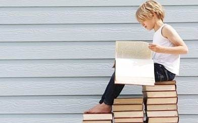 Books are back: Printed book sales rise for first time in four years as ebooks suffer decline