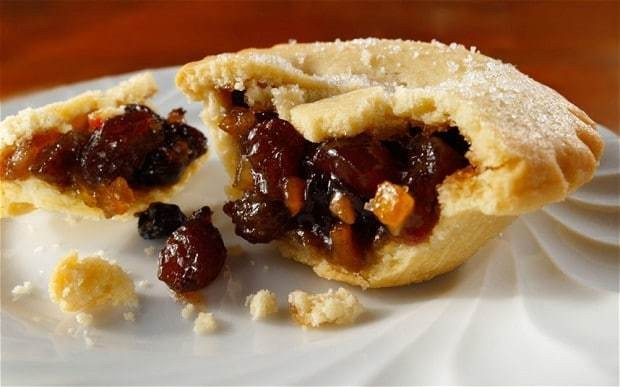 Best Christmas food: Iceland for mince pies, Asda for stuffing