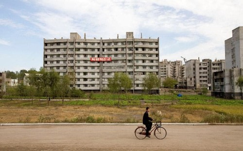 North Korea may open to day-trippers