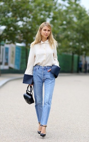 Are skinny jeans really over? (And if so, what to do about it)