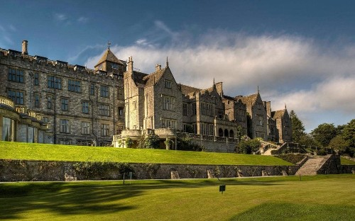 The best hotels for wedding venues in the UK