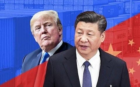 IMF rebukes Trump as global growth gets a downgrade