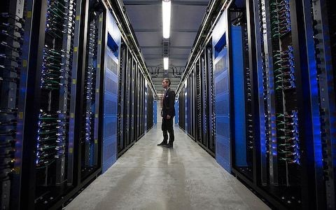 Server farms: what are they and how can they become more sustainable?