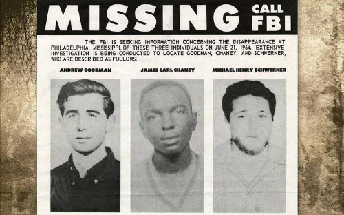 'Mississippi Burning' civil rights case closes after 52 years