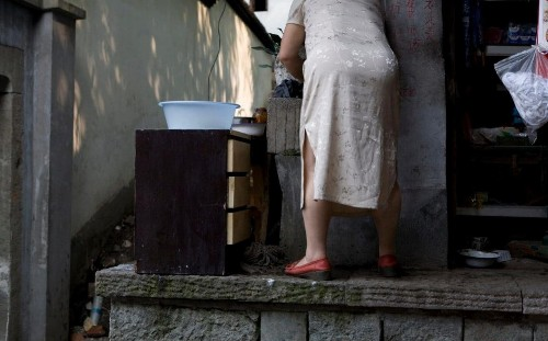 School teaching women housework and obedience forced to close in China