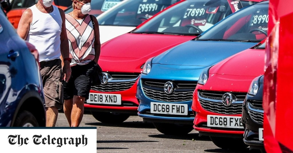 Is now the right time to buy a car, and where will I find a bargain?