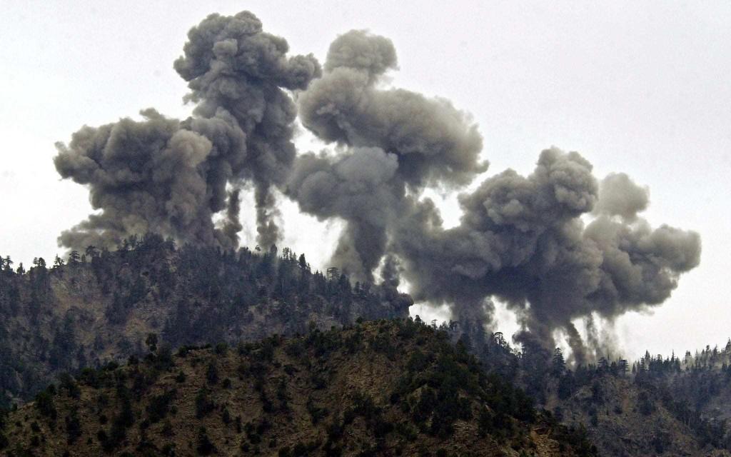 Taliban 'still have close ties to al-Qaeda' UN monitors say