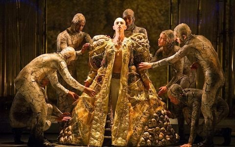 From Macbeth to Jack the Ripper: 10 best opera tickets to book in winter 2019