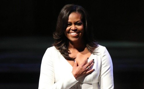 Michelle Obama is wrong - telling women to lean in is the advice they need