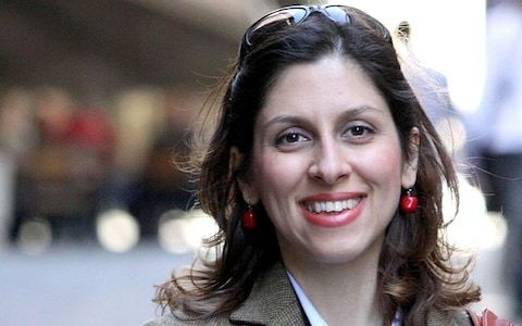 Nazanin Zaghari-Radcliffe transferred to hospital mental ward, says husband