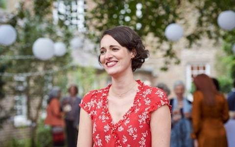 Phoebe Waller-Bridge's next project? Starring in her own film