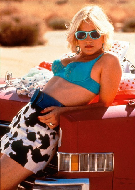 Patricia Arquette interview: on Boyhood, Nicolas Cage and growing up