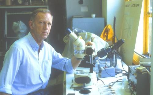 Sir Michael Berridge, biochemist behind a paradigm shift in cell science – obituary
