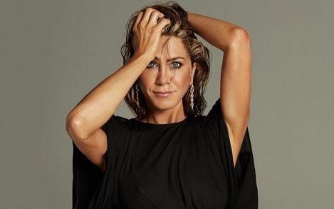 Jennifer Aniston's health and beauty secrets