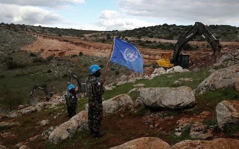 Mystical rabbi 'helped Israeli army hunt for Hizbollah tunnels'