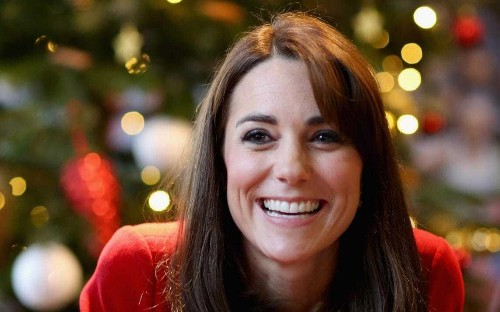 Catherine, Duchess of Cambridge thanks Telegraph readers for helping tackle stigma of mental illness