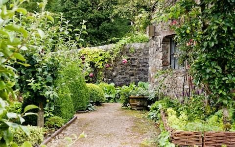 National Garden Scheme: Thousands of gardeners are throwing open their gates once again