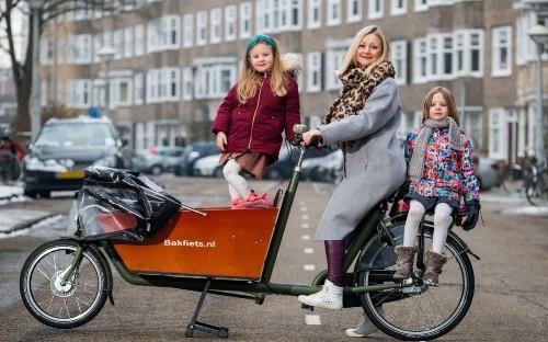 Are Dutch kids really happier than British children?