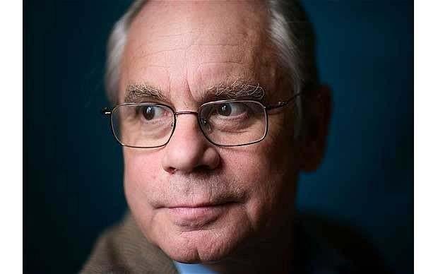 Simon Hoggart - obituary