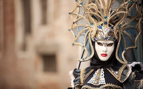 14 reasons you must visit vibrant Venice for the Carnival