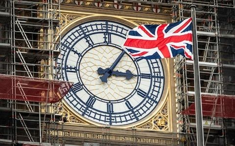 Exclusive MPs' £500,000 bill to sound 'Brexit bongs' is 35 times more than sounding Big Ben on New Year's Eve