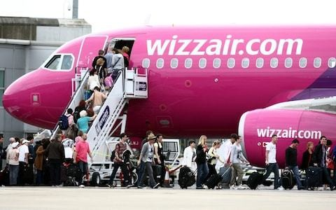 Millions of Wizz Air passengers told to change their passwords, amid fears of a cyber-hack
