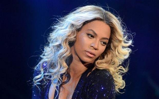 Beyoncé's album has topped American charts in two days