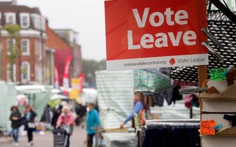 Brexit Students Anonymous: Attacks on Leave voters must stop