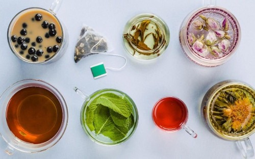 Goodbye soggy teabags: Britain is having a tea revolution