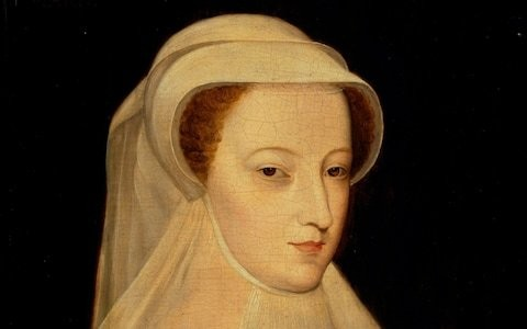 Mary, Queen of Scots did not 'win' feud with Virgin Queen because her son became king, film director says