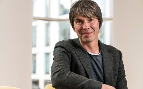Brian Cox's next mission: to discover the meaning of life