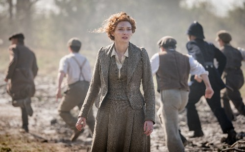 BBC drama boss defends 'woke' adaptations of classic novels