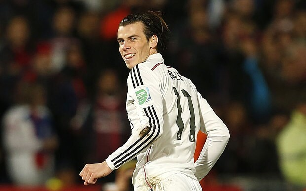 Man Utd transfers: Gareth Bale 'open to leaving Real Madrid and joining Old Trafford'