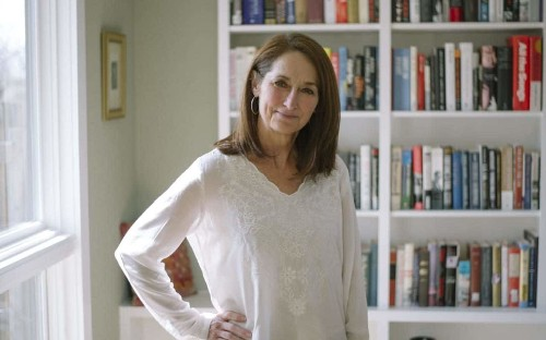 Joanna Connors: 'Why I tracked down my attacker after 20 years'