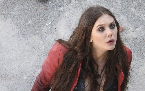 Elizabeth Olsen: a film career in pictures - Telegraph