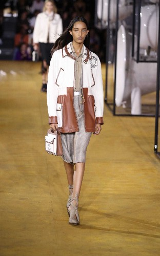 The best catwalk looks at London Fashion Week, from Emilia Wickstead to Burberry