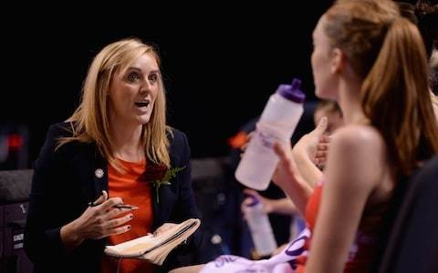 Who will become England Netball's next head coach? The five contenders to replace Tracey Neville
