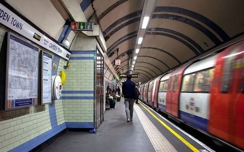 Discussions to bring 4G to the London Underground are marred by concerns over commercial terms